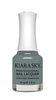 Kiara Sky Gel + Lacquer - #G602 Ice For You - Snow Place Like Home Collection