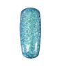 PND Sea Glitter Soak Off Gel .5 oz - SG43
