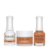 Kiara Sky 3in1(GEL+LQ+Dip) - #610 Sun Kissed