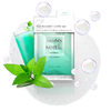 Voesh - Pedi in a Box - 4 Step O2 Bubbly Soak Spa - Mint Mimosa (VPC307MMS)