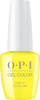 OPI GelColor - #GCN70 PUMP Up the Volume - Neon 2019 Collection .5 oz