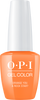 OPI GelColor - #GCN71 Orange You a Rock Star? - Neon 2019 Collection .5 oz