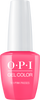 OPI GelColor - #GCN72 V-I-Pink Passes - Neon 2019 Collection .5 oz