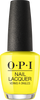 OPI Lacquer -#NLN70 PUMP Up the Volume - Neon 2019 Collection .5 oz