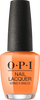 OPI Lacquer -#NLN71 Orange You a Rock Star? - Neon 2019 Collection .5 oz