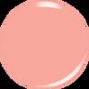 Kiara Sky Gel + Lacquer -#G616 Peachin' - Electro POP Collection