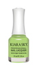 Kiara Sky Gel + Lacquer -#G617 Tropic Like It's Hot - Electro POP Collection