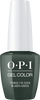 OPI GelColor - #GCU15 Things I've Seen in Aber-Green - Scotland Collection .5 oz