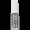 Cre8tion Nail Art Lacquer - Thin Detailer  - 03 Silver .33 oz