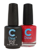 Chisel Matching Gel + Lacquer .5 oz - SOLID 4
