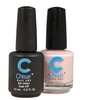Chisel Matching Gel + Lacquer .5 oz - SOLID 35