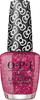 OPI Lacquer - #HRL14 Dream In Glitter - Holiday Hello Kitty .5 oz