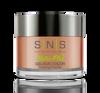 SNS Powder Color 1.5 oz - #HM25 Sweet Potato Surprise