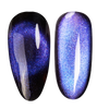 Cre8tion Mystical Cat Eye 9D Gel - #08