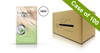 20% Off Voesh Case/100 pairs - Collagen Gloves  with Cannabis Sativa Seed Oil (VHM212 CBD)