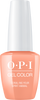 OPI GelColor - #GCM88 Coral-ing Your Spirit Animal?¨ - Mexico City Collection .5 oz
