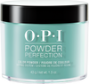 OPI Dipping Color Powders - #DPM84 Verde Nice to Meet You - Mexico City Collection 1.5 oz