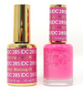 DND DC Duo Gel - #285 Morning Glory
