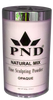 PND Acrylic Powder (Fine Sculpting Powder) - Natural Mix 22 oz.