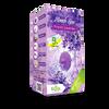 2E Organic - Bomb Spa 9 in 1 Case(50 boxes)  - French Lavender