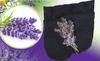 2E Organic - Healing Herbal Wraps  - Herbal Inner Gloves - Lavender