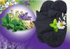 2E Organic - Healing Herbal Wraps  - Herbal Inner Booties - Mix Herbs