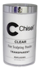 Chisel Fine Sculpting Powder 22 oz - Clear