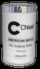 Chisel Fine Sculpting Powder 22 oz - American White