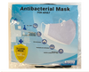 Fabric GA 3 PLY Face Mask, Washable, 50 pcs (10 bag )($1.25 each) -FREE SHIPPING - Choose Your Color