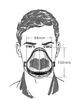 O2Flow Electronic Face Mask