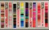 PND Dip 144 colors( #01-#144) FREE SAMPLE TIP