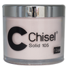 20% Off Chisel 2in1 Acrylic & Dipping Refill 12 oz - SOLID 105