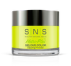 SNS Powder Color 1.5 oz - #LG17 Evinrude, Wake Up! - Glow in the Dark