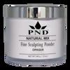 PND Acrylic Powder (Fine Sculpting Powder) - Natural Mix 12oz