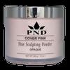 PND Acrylic Powder (Fine Sculpting Powder) - Cover Pink 12oz