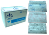 Disposable 3 Ply Kid Face Mask  Pre-Packed 50 boxes/50pc (NET $7.00/box). Choose your color