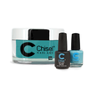Chisel Combo 3 in 1: Dip + Gel + Lacquer  - SOLID29