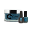 Chisel Combo 3 in 1: Dip + Gel + Lacquer  - SOLID74