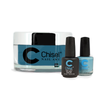 Chisel Combo 3 in 1: Dip + Gel + Lacquer  - SOLID75