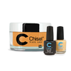Chisel Combo 3 in 1: Dip + Gel + Lacquer  - SOLID99