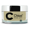 Chisel Acrylic & Dipping 2 oz - SOLID 124
