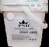PND Acrylic Powder (Fine Sculpting Powder) 5 lb -Natural Mix
