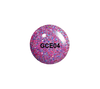 OPI GelColor - #GCE04 - Multi-dimensional Diva - High Definition Glitters .5oz
