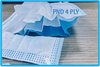 Disposable  PND 4 Ply Face Mask Level 2(92 %) Box/50pc