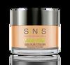 SNS Powder Color 1.5 oz - #NOS01 Fake Bake