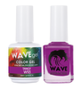 Wave 0.5OZ Simplicity Duo #093 Tangy - 22698