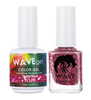 Wave 0.5OZ Simplicity Duo #104 Think Pink - 22698