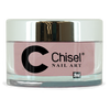 Chisel Acrylic & Dipping 2 oz - SOLID 206