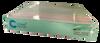 Chisel Nail File Square 80/80 Green Pack/30pcs