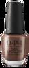 OPI Lacquer - #NLN80 - Cliffside Karaoke - Malibu Collection .5 oz